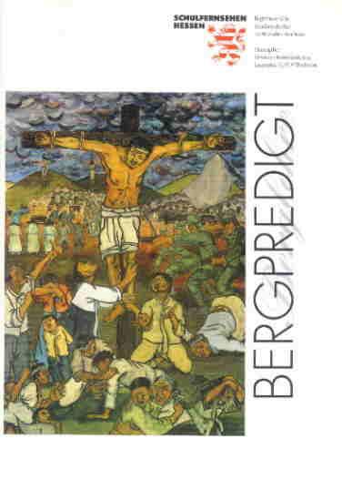Bergpredigt Einheitsübersetzung